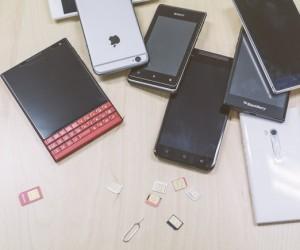 mnpを利用し乗り換えてiPhoneを格安スマホとして運用